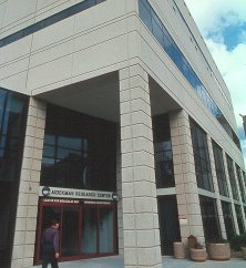 Image of Center for Molecular and Behavioral Neuroscience