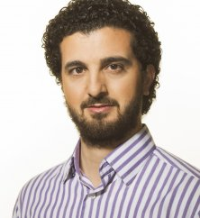Image of Mohammad M. Herzallah, M.D., Ph.D. candidate