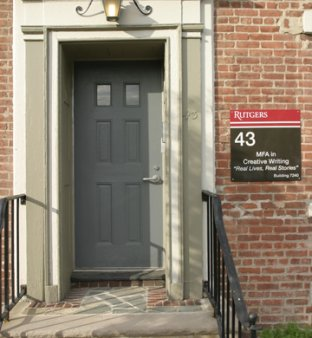 rutgers newark writing center With the establishment of rutgers biomedical and health sciences  as new jersey's academic health center, rutgers  and at locations in newark.