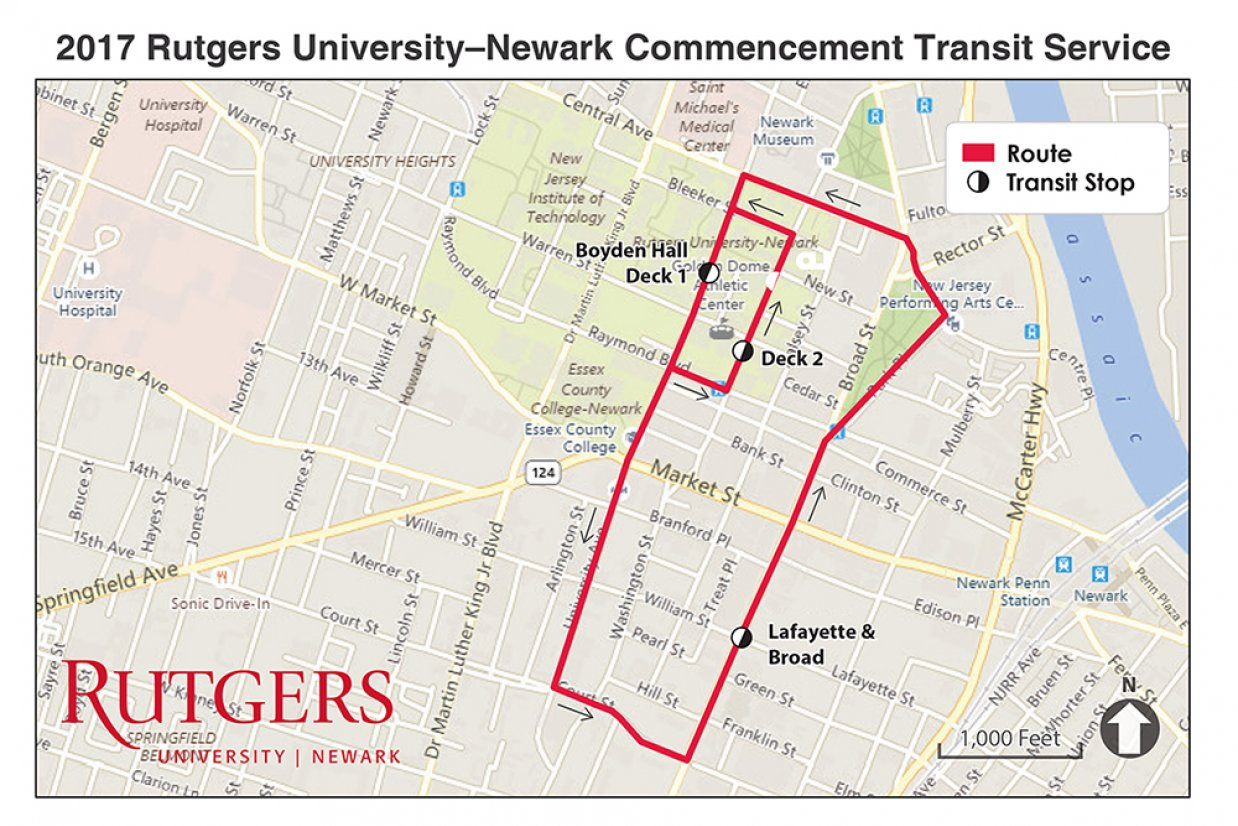 information for graduates and their families rutgers university