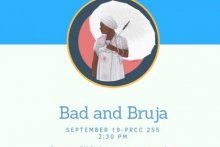 Bad and Bruja