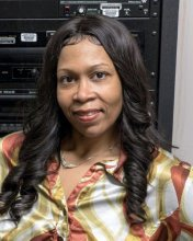 Bernadette Carter, School of Public Affairs and Administration