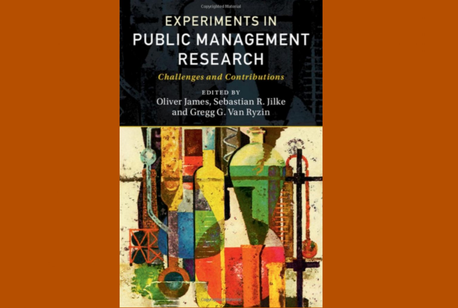 behavioral approach in public administration Call for papers public administration review authors and editors as well as practitioners steeped in behavioral approaches to public policy and public.